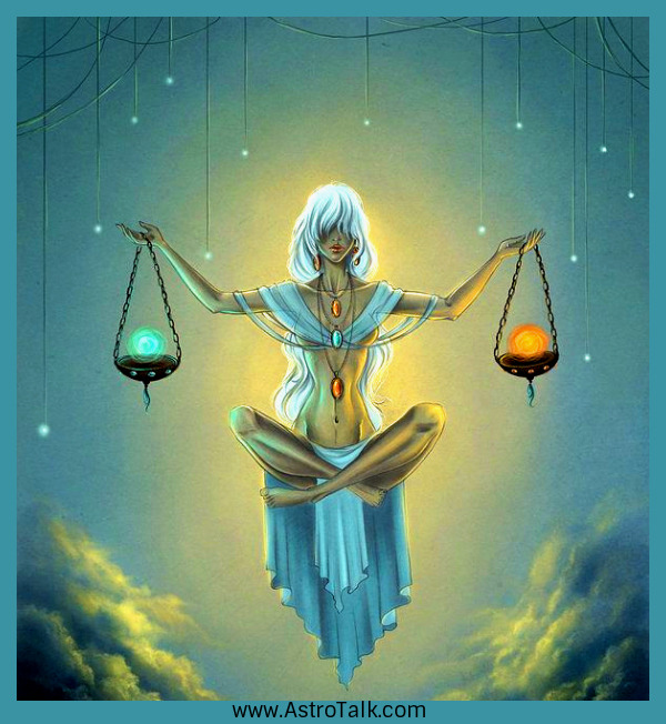 Understanding the Wisdom of a Libra Woman