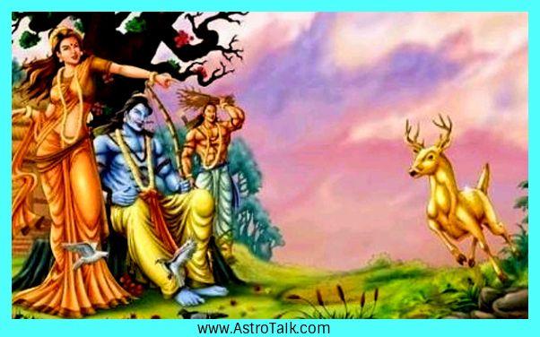 Maricha From Ramayana