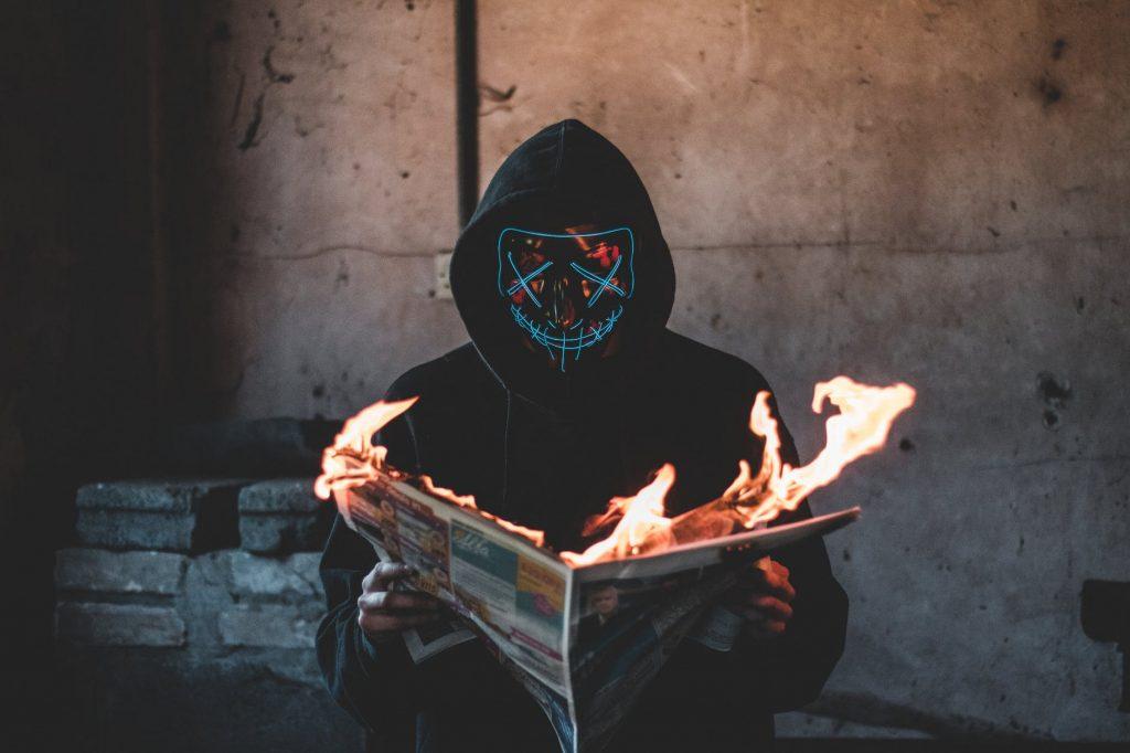 Fire Is The Element of Sagittarius