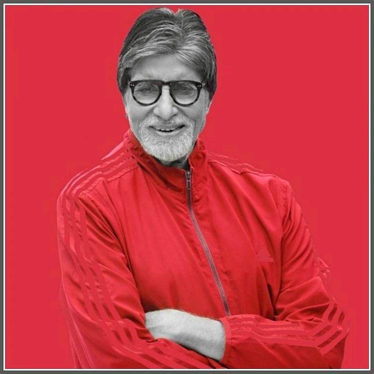 Amitabh Bachchan's