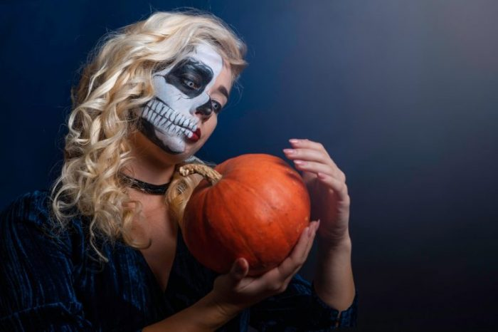 Halloween Astrology- Look for each zodiac