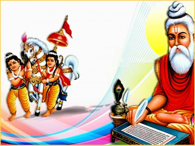 Valmiki Jayanti 2019- Lessons that might put you on the right path