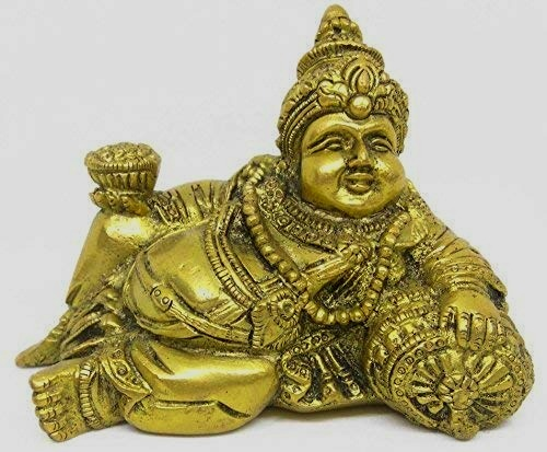 The epic saga of Lord Kuber: From thief to a demi-god