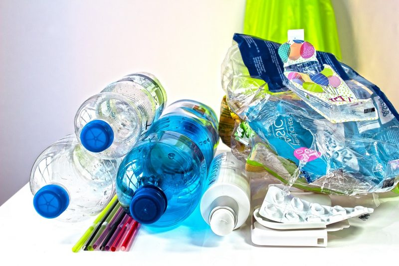 A fight against Plastic Ban in India