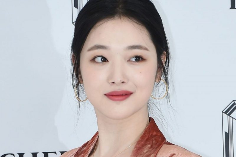 K-Pop star Sulli found dead at home in South Seoul