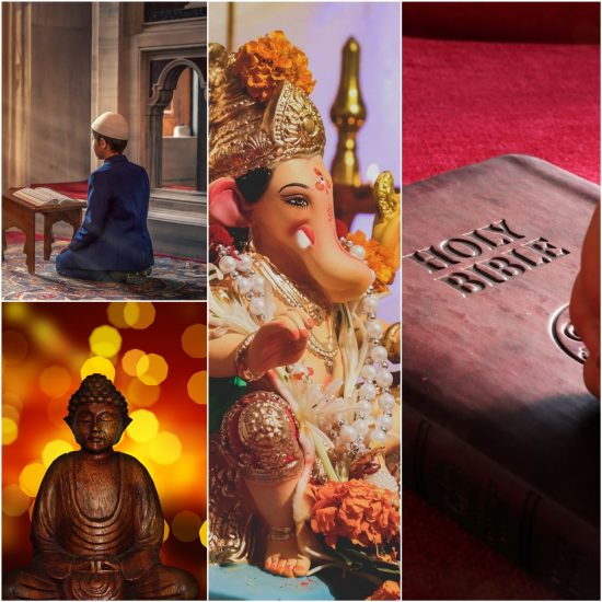 धार्मिक मान्यताएँ- राष्ट्र के विकास के लिए एक मार्ग?