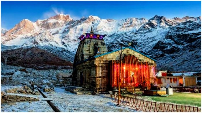 Kedarnath Mandir: Some Interesting Facts
