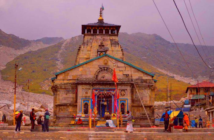 केदारनाथ मंदिर: जानिए कुछ रोचक तथ्य