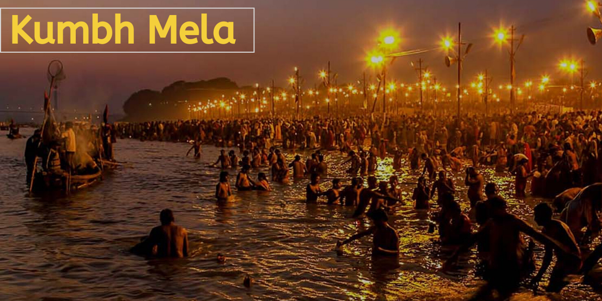 Kumbh Mela: An Ancient Hindu Festival