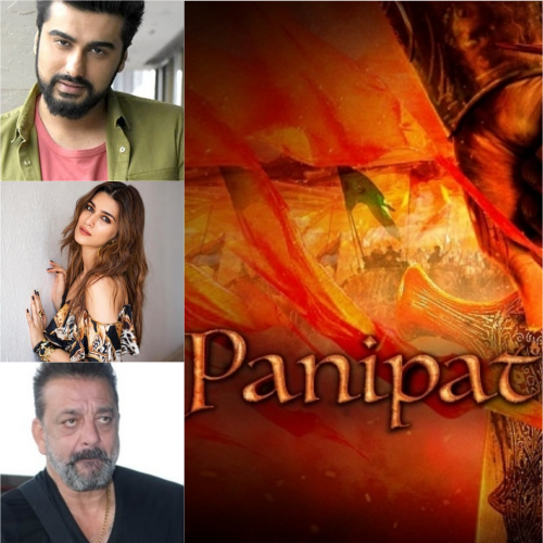 Movie Prediction- why Panipat a production ready-to-flop