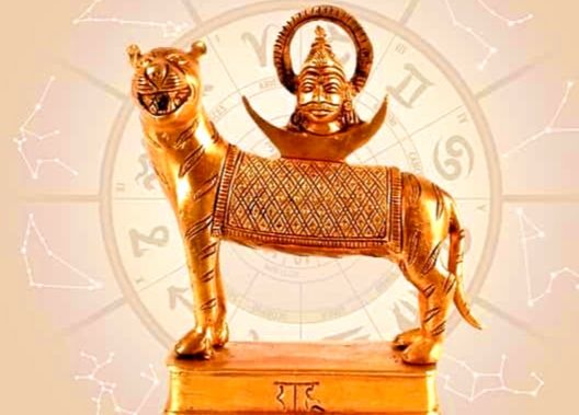 Connection with Rahu