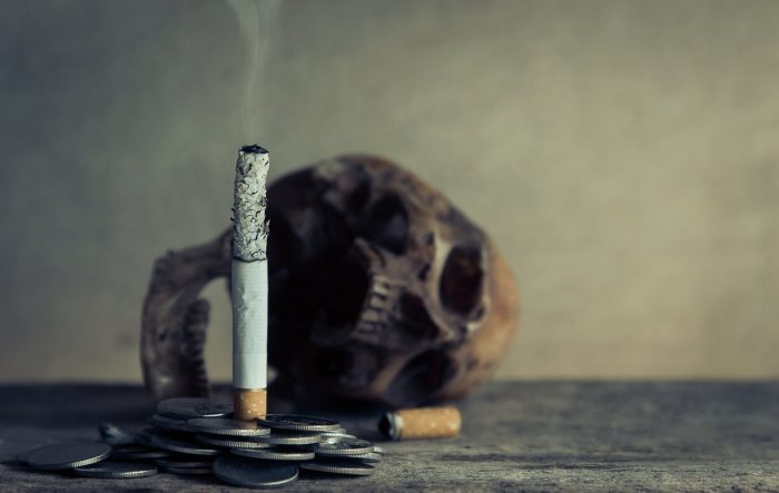 Smoking Kills- why do people smoke then?