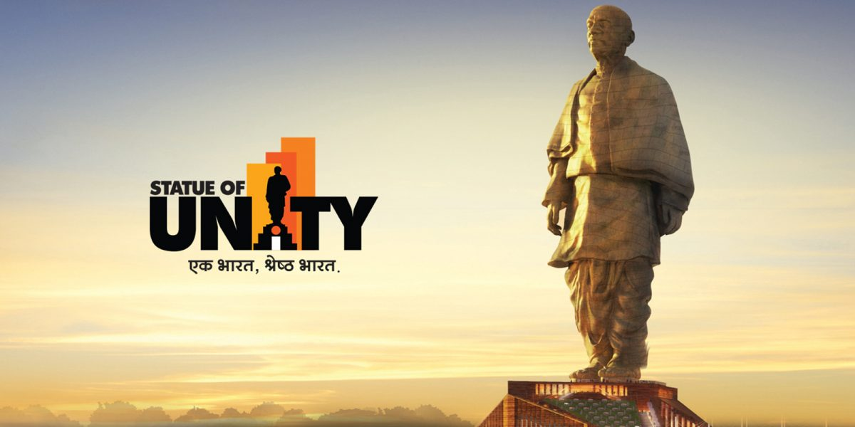 Know All About Sardar Patel Statue : Statue of Unity