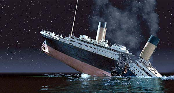 titanic tragedy Predictions