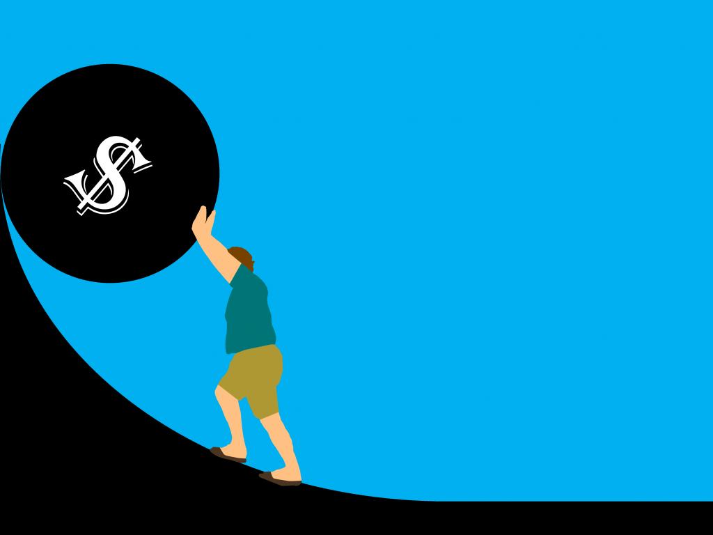 आर्थिक मंदी और ज्योतिष