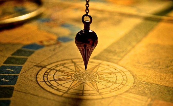 Hidden Mystery Behind Pendulum Dowsing