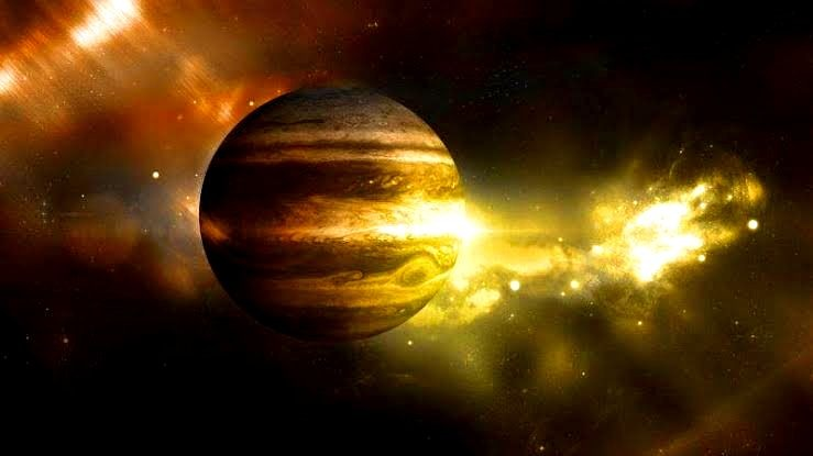 Jupiter Disease