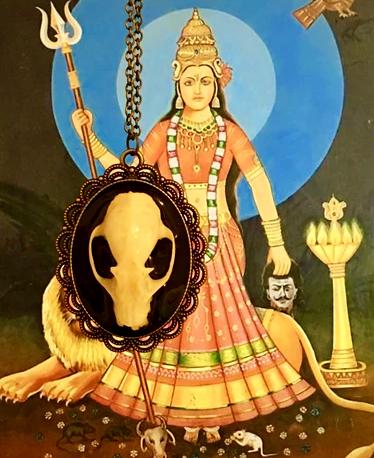 Birth of Maa Karni