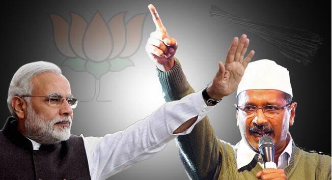कौन बनेगा मुख्यमंत्री? दिल्ली चुनाव 2020