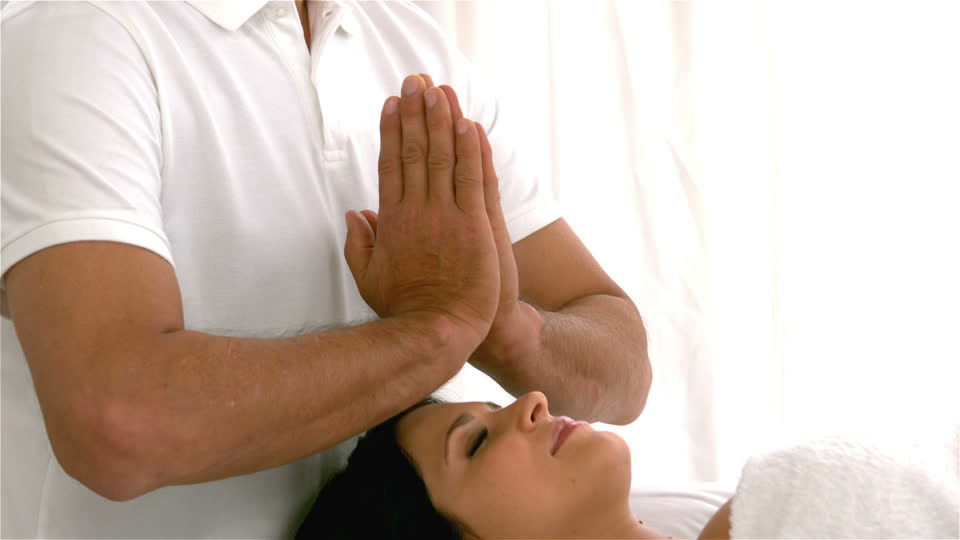 Process of Reiki Healing