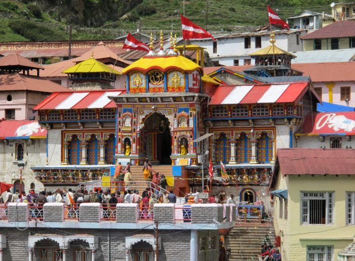 Badrinath Temple: Establishment| Mythological Description| Spots