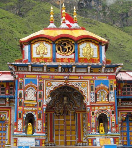 बद्रीनाथ मंदिर : स्थापना|पौराणिक वर्णन|दर्शनीय स्थल