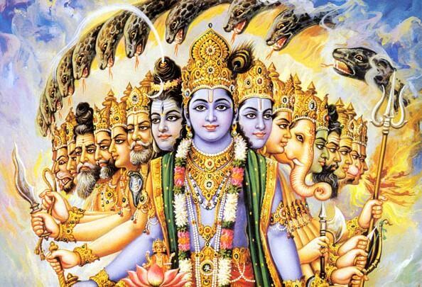 Shukracharya