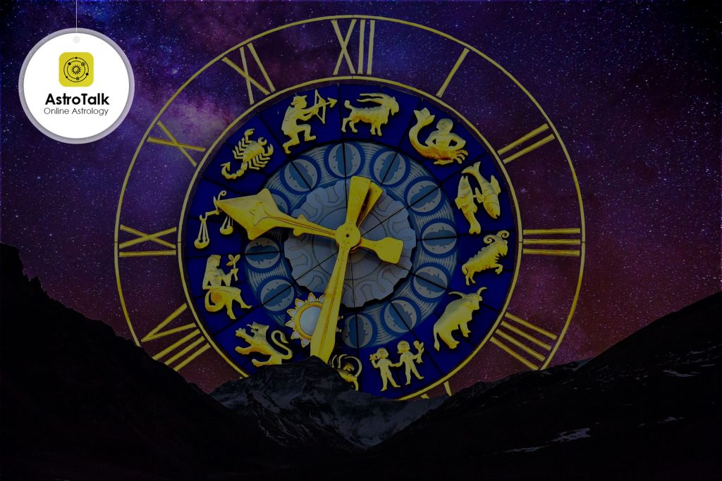 astrology with date of birth