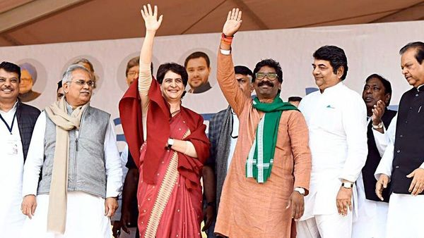 Hemant Soren's victory Jharkhand elections 2019