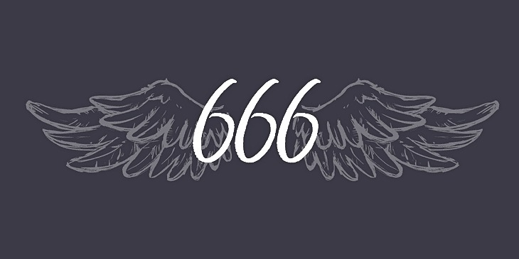 Number 666 Meaning