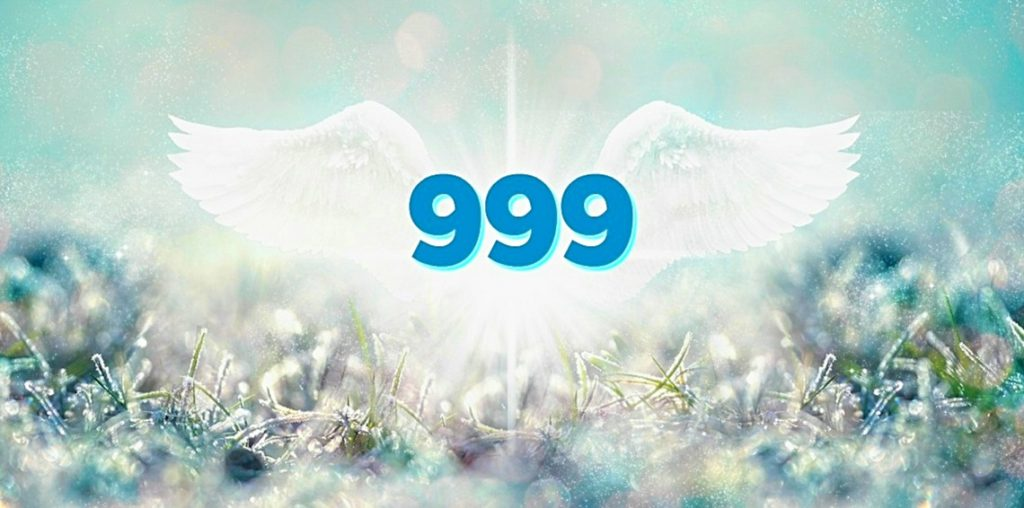 999 Meaning