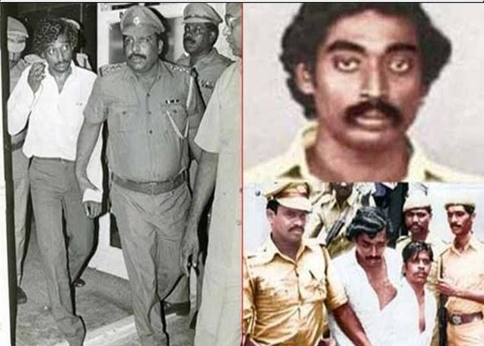 Auto Shankar Serial Killers