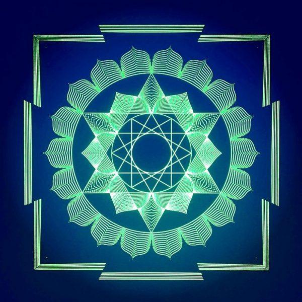 Buddha Yantra|Mercury Yantra|Effect of Mercury Yantra to Enhance Intelligence