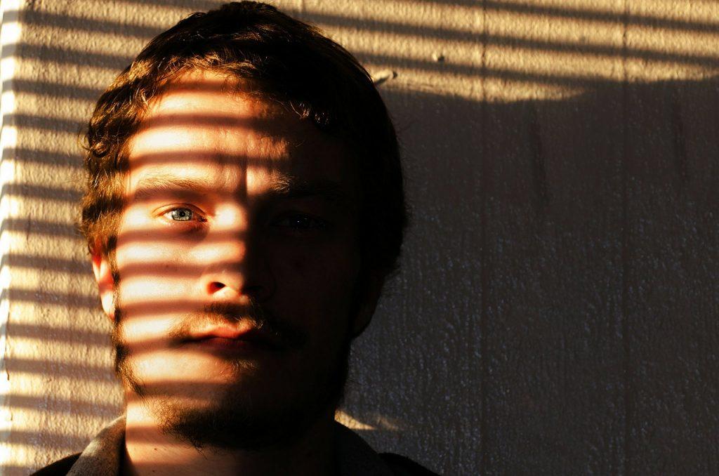 Capricorn men Emotional Breakdown- No Easy-peasy