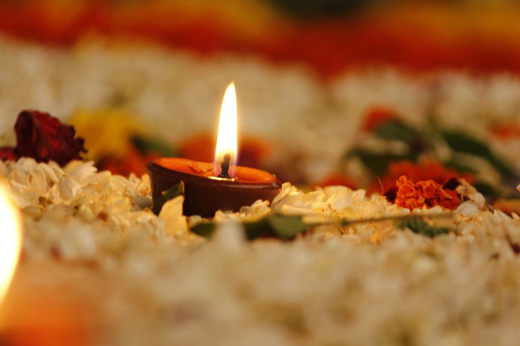 Core Rituals and Festivity of Chaitra Navratri
