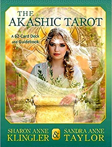 Elements of Akashic Tarot Card Reading