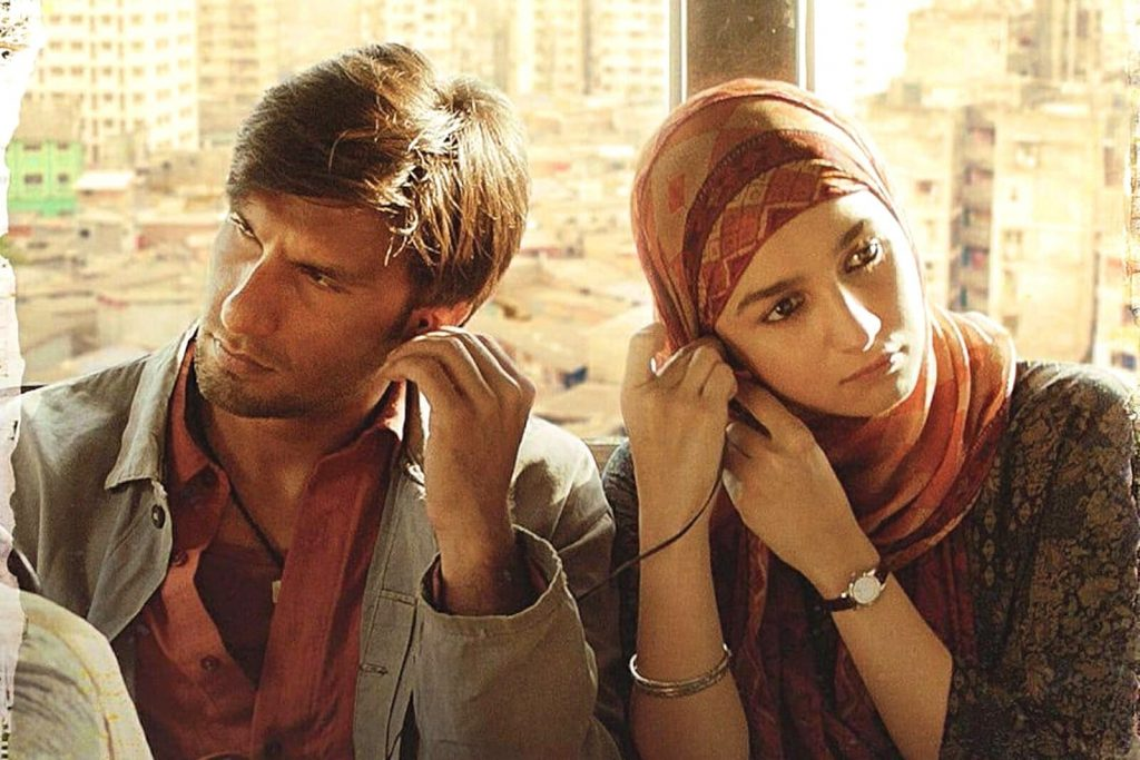 Best Movies of 2019 Gully Boy by Zoya Akhtar