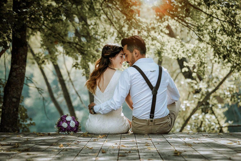 Insta-worthy Decor wedding trend