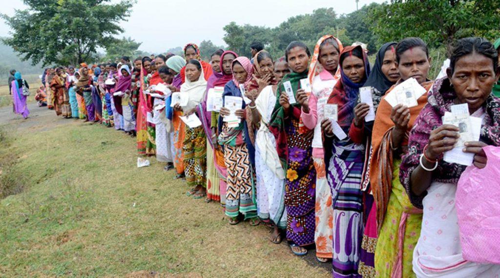 Hemant Soren's victory in Jharkhand elections 2019