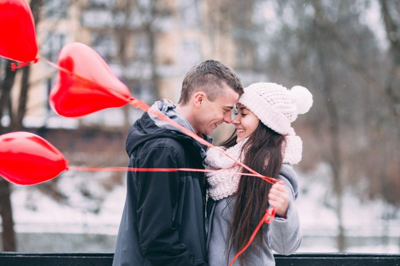 Zodiac Signs as the Type of Love in 2020