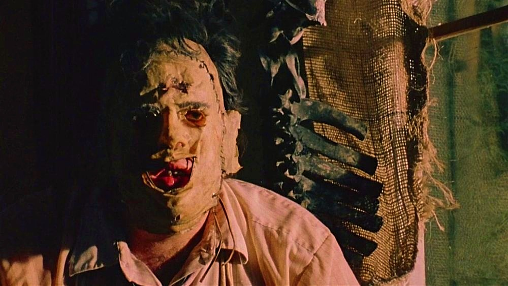 Serial Killer The Texas Chain Saw Massacre