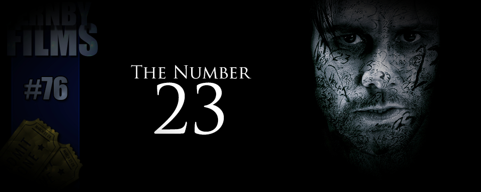 The Number 23: Astrological Movies