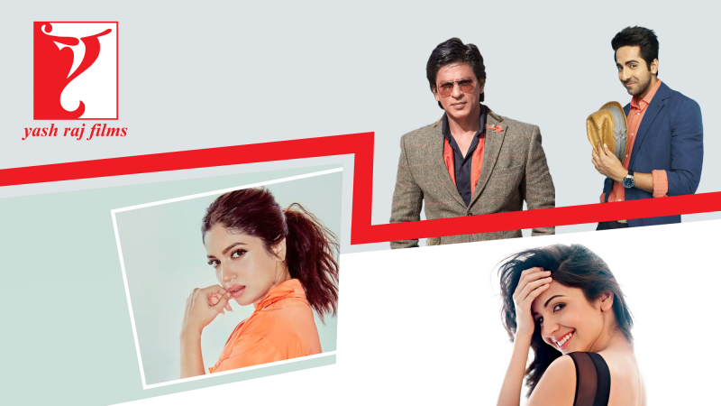 Ventures that Prove YRF is the Actual King of Bollywood
