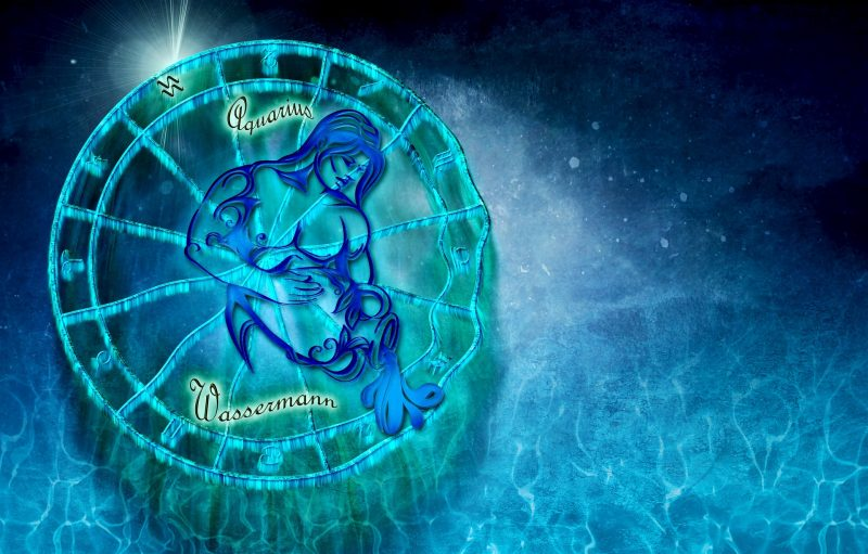 Aquarius Horoscope 2020- A Lucky Year For The Water Bearers?