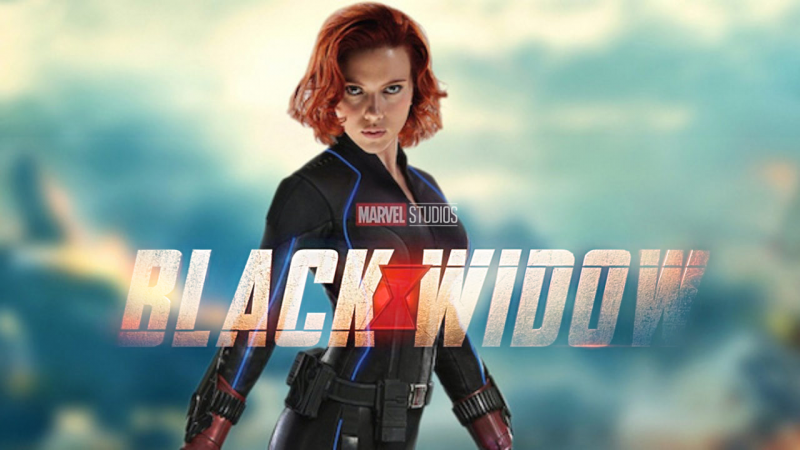 Black Widow Trailer Out-  Scarlett Johansson comes back with an Action Pack Reunion