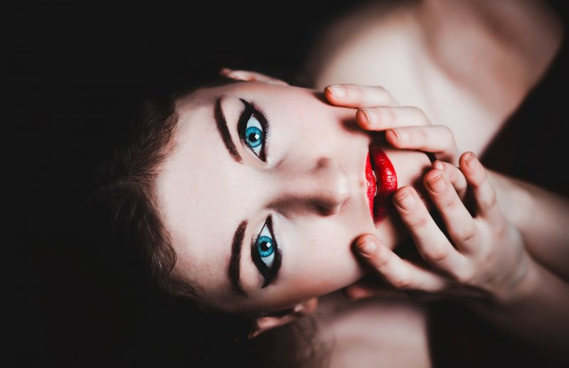 आँखे और व्यक्तित्व- आपकी आँखे आपके बारे में क्या कहती है?