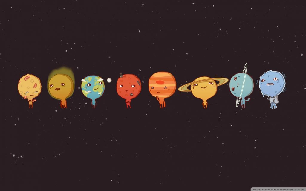 Planet Astrology