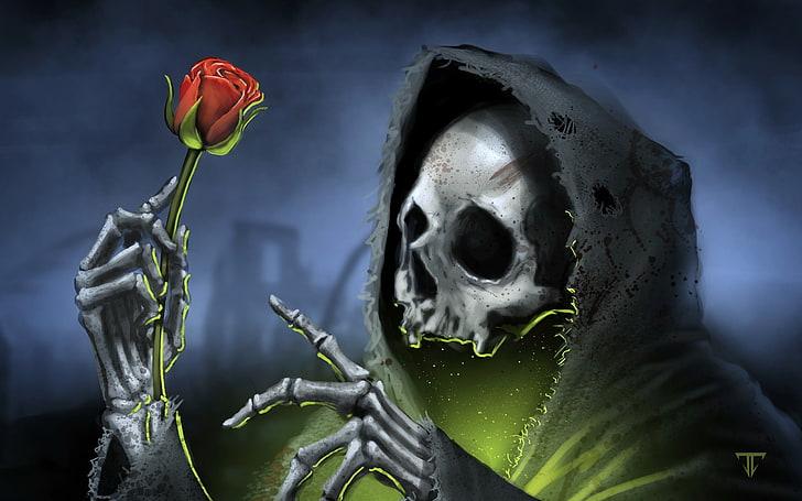 Gemini zodiac sign death