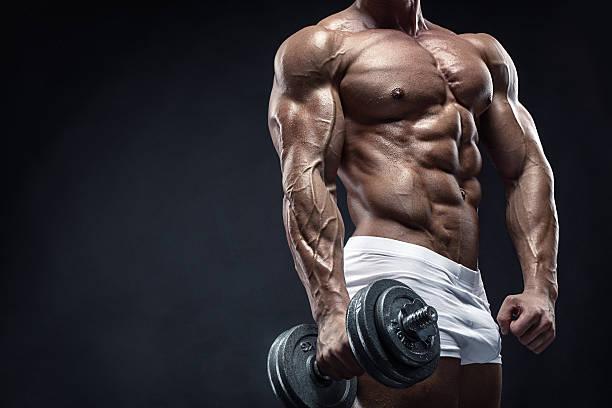gym addiction