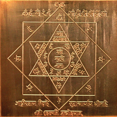 How guru yantra can change your life